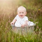 Chiswick Baby Photographer