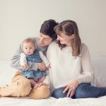 Newborn Photographer Teddington